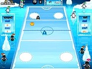 Penguin hockey online