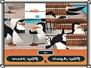 Penguin photo puzzle online